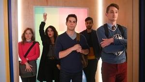 Zoey e Sua Fantástica Playlist: 1 Temporada x Episódio 3