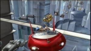 Pinokio 3000: Przygoda w Przyszłości Online Lektor PL cda