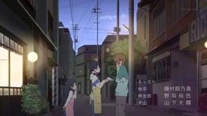 Tamako Market: Season 1 Episode 9