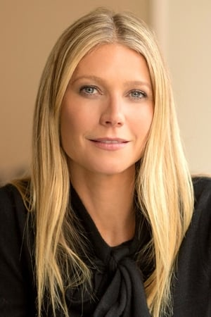 Gwyneth Paltrow isEmily Taylor
