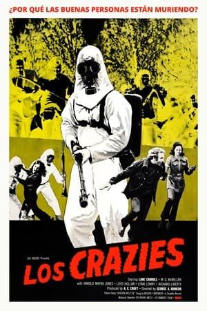 Los Crazies (1973)