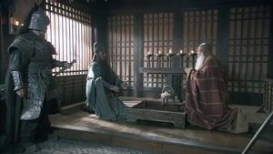 Three Kingdoms: Season 1 Episode 25