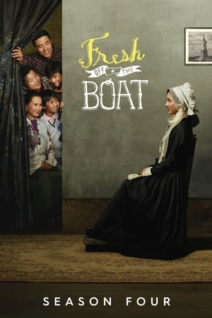 Fresh Off the Boat Season 4 Episode 7