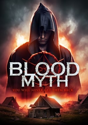 Blood Myth