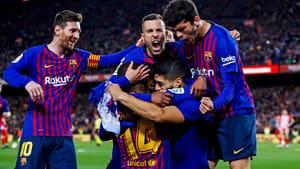 Matchday: Inside FC Barcelona: Season 1 Episode 5 – Match Point