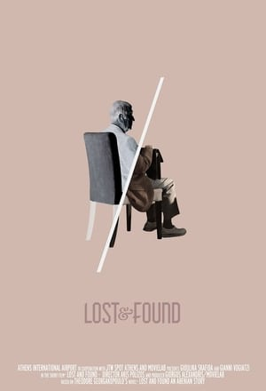 Lost and Found: an Athenian Story-Melissanthi Mahut