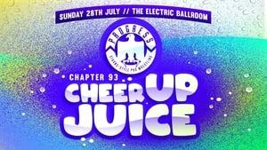 PROGRESS Chapter 93: Cheer Up Juice (2019)