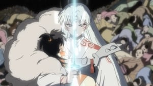 Sesshomaru in the Underworld