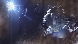 Kamen Rider Season 13 :Episode 35  The Resurrection Riddle