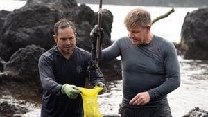 Gordon Ramsay: Uncharted Saison 1 episode 4