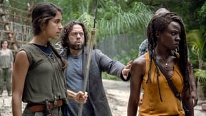 The Walking Dead: 10×8