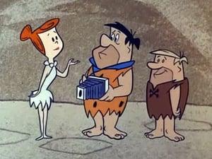 Flintstonowie: s3e15
