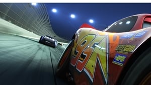 Poster pelicula Cars 3 Online