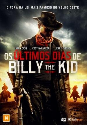 Assistir Os Últimos Dias de Billy the Kid