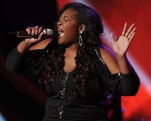 American Idol season 12 Episode 18