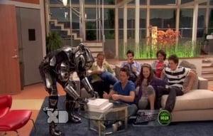 Lab Rats: sezon 1 odcinek 6