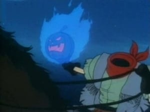 The Real Ghostbusters: 2×37