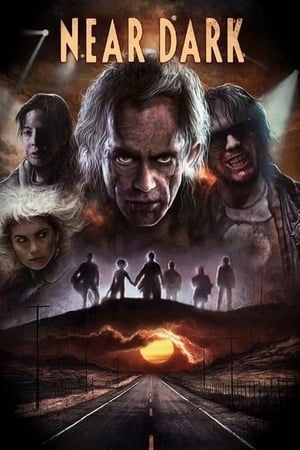 Near Dark (1987) is one of the best movies like Cape Fear (1991)