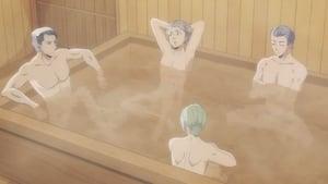 Kitsutsuki Tantei-Dokoro: Saison 1 Episode 7