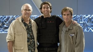 Chuck Season 2 Episode 19