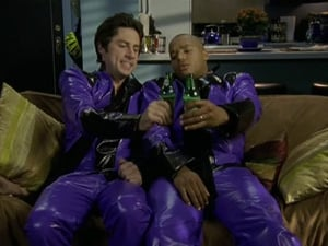 Scrubs - Temporada 4
