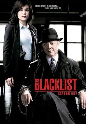 The Blacklist 1ª Temporada Torrent Download (2013) BDRip Blu-Ray 720p Dual Áudio + Legendas
