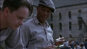 Captura de The Shawshank Redemption (Sueños de libertad)