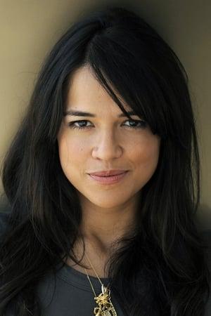 Michelle Rodriguez isKatarin