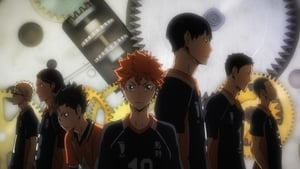 Haikyu!! Season 2 :Episode 10  Cogs