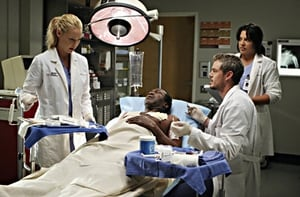 Grey's Anatomy Season 4 Episode 2