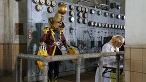 Kamen Rider Season 26 : Shocking! Inventor King!