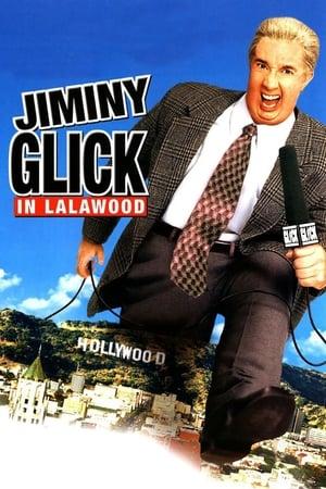Jiminy Glick in Lalawood-Linda Cardellini
