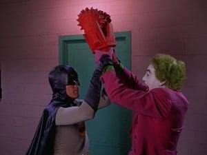 Image The Joker's Provokers