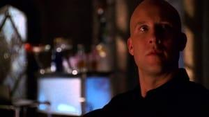 Smallville - Temporada 4