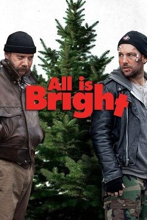 All Is Bright-Amanda Warren