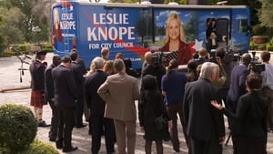 Parks and Recreation: 4×21