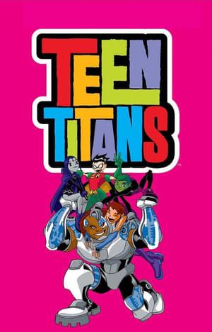 VER Los Jóvenes Titanes (2003) Online Gratis HD