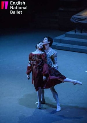 English National Ballet's Romeo and Juliet