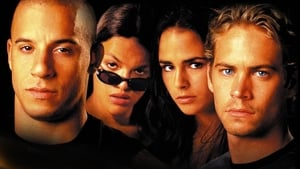 Captura de The Fast and the Furious (2001) 1080p Latino/Ingles