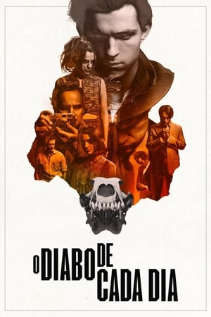 O Diabo de Cada Dia Torrent (2020) Dual Áudio 5.1 / Dublado WEB-DL 720p e 1080p FULL HD – Download