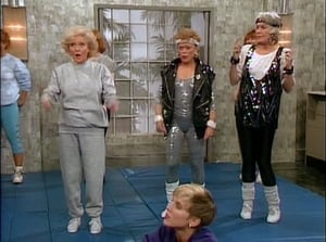 Golden Girls: 4×23