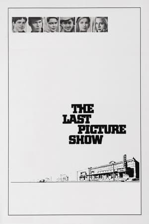 The Last Picture Show (1971) is one of the best movies like Rushmore (1998)