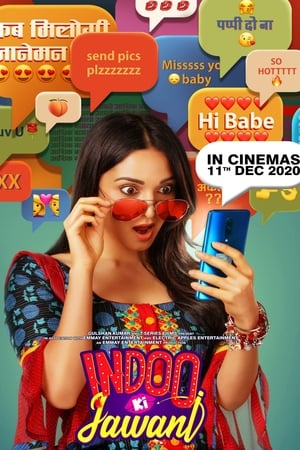 Indoo Ki Jawani Hindi Dubbed Full Movie 2020