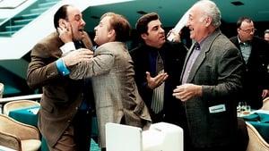 The Sopranos 4. Sezon 5. Bölüm izle