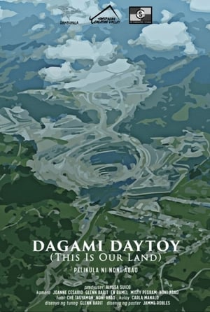 Dagami Daytoy (This Is Our Land)