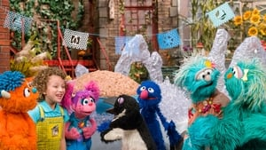 Sesame Street Season 50 :Episode 25  A Very Special Fiesta