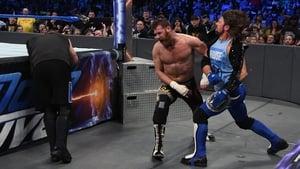WWE SmackDown Live: 20×6