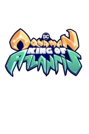 Image Aquaman: King of Atlantis