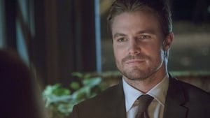 Arrow: 1 Staffel 7 Folge