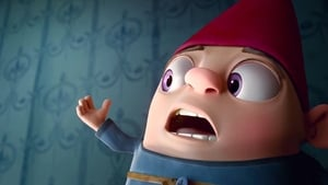 Watch Gnome Alone (2017) Online Free